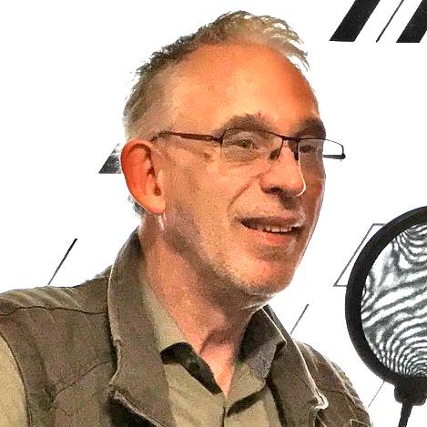 Erhard Schrebb